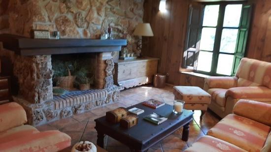 Casa Rural Cibanto de las Maravillas Riopar