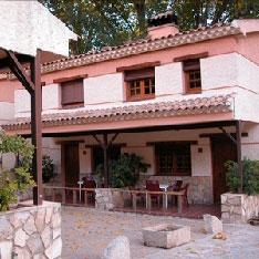 Casas Rurales Los Olivos Exterior