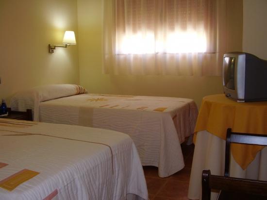 Hotel Hospedería Casa Emilia Casa Emilia