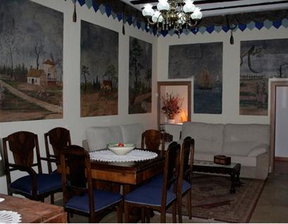 Casa Rural Doña Sara doña sara