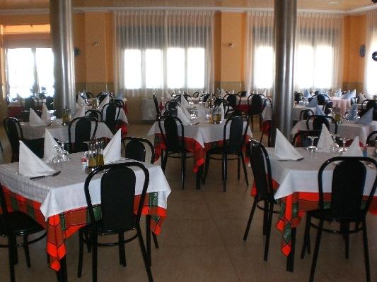 Hotel Venta Bonanza Restaurante Hotel Venta Bonanza