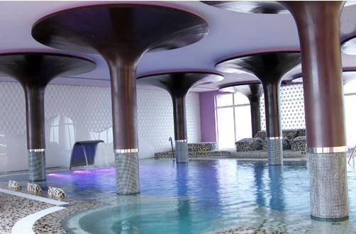 Hotel Beatriz Albacete & Spa Spa Beatriz Albacete