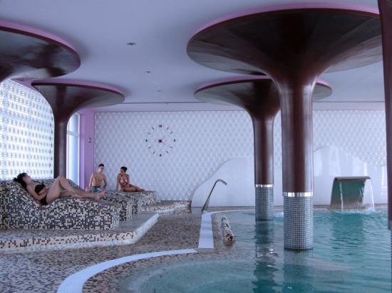 Spa Hotel Beatriz Albacete spa hotel beatriz