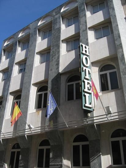 Hotel Florida Hotel Florida