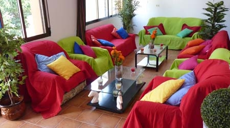 Casa rural El Palacete Casas rurales El Palacete
