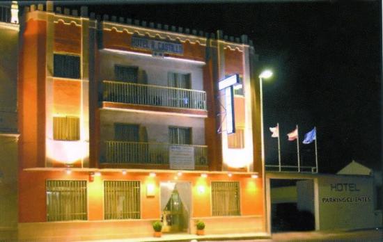 Hotel El Castillo Hotel Castillo