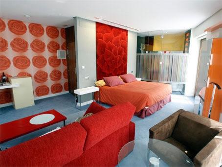 Hoteles Cañitas Hotel Cañitas y Cañitas Suite