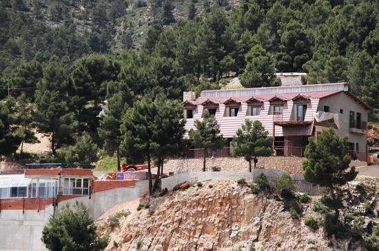 Vega Sierra Hotel Spa y Casas Rurales Casas Rurales de Haches y Vegasierra