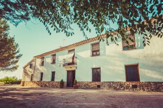 Casa Rurales Finca Spa Vereda Real Casas Rurales Vereda Real 2