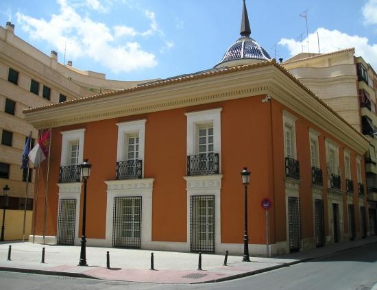 Casa Perona Albacete Casa Perona