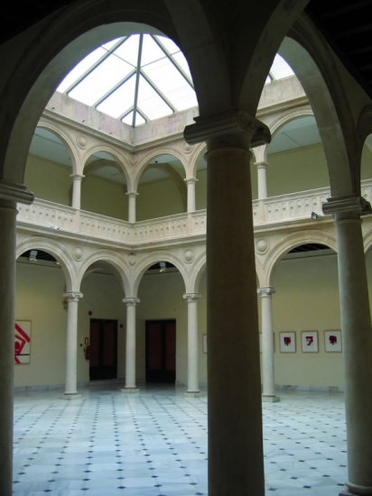 Centro Cultural de la Asunción Albacete