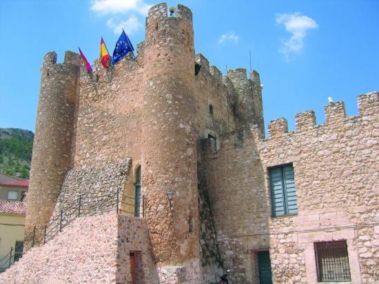 Castillo Fortaleza de Carcelén Carcelén