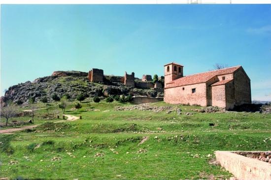 Castillo de Riópar Viejo