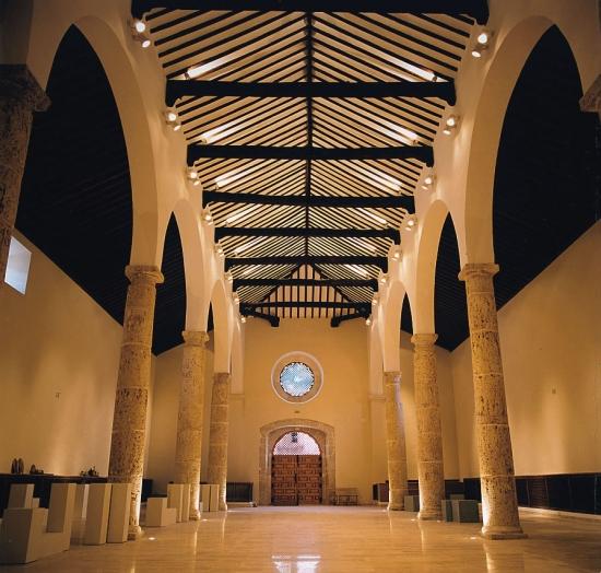 Ermita de San Sebastián-laroda