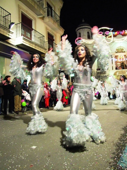 Villarrobledo Carnaval de Villarrobledo