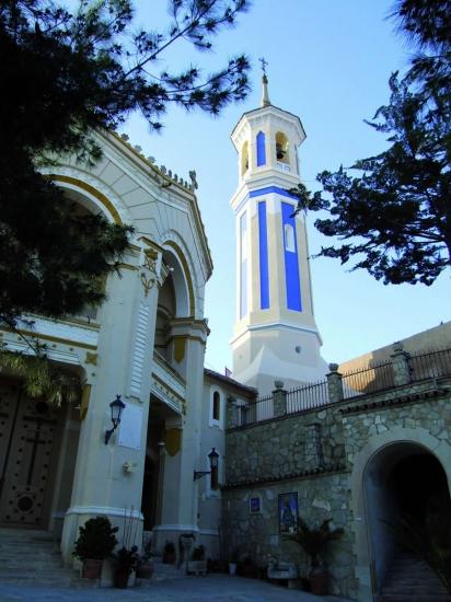 Hellín Ermita del Rosario (Hellín)
