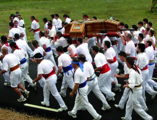 Peñas de San Pedro Cristo del Sahuco (Peñas de San Pedro)