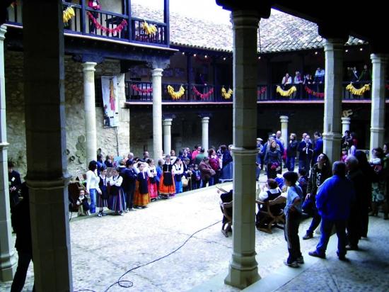 Yeste Feria de tradiciones de Yeste