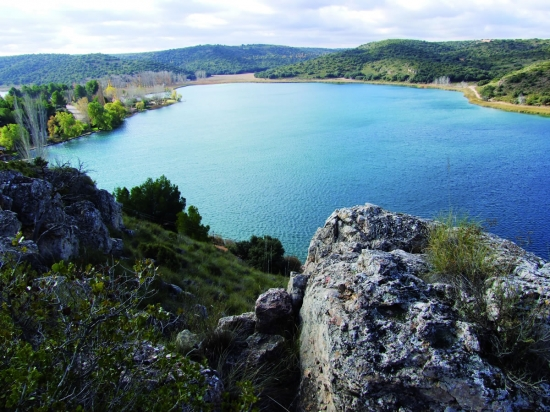 Ossa de Montiel Lagunas de Ruidera