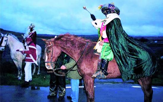 Vianos Auto de Reyes (Vianos)