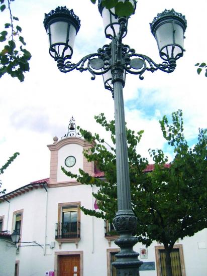 Villaverde de Guadalimar Villaverde de Guadalimar