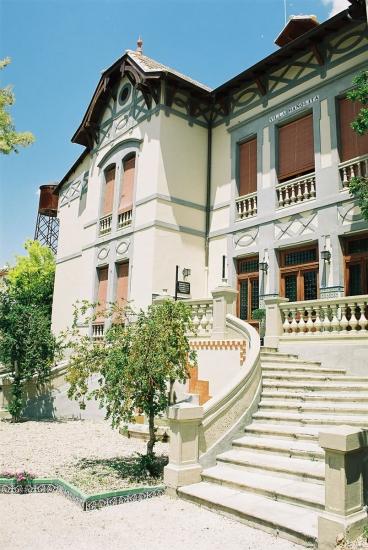 Fuensanta Villa Manolita