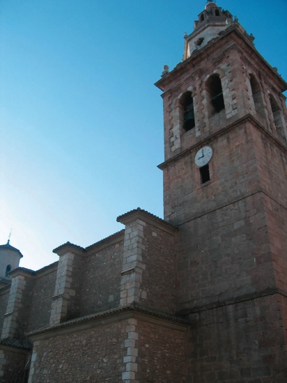 Casas Ibáñez Casas Ibañez