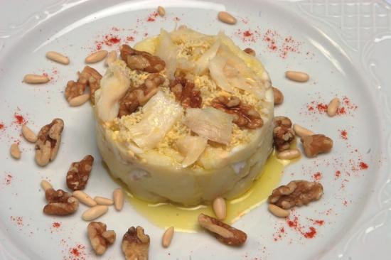 Atascaburras Gastronomía en Albacete