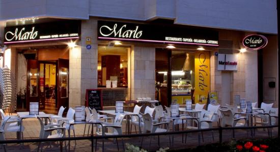Restaurante Taperia Marlo