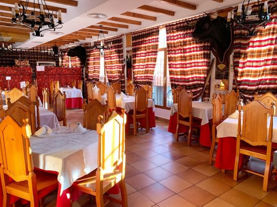 Restaurante Hotel Flor de la Mancha
