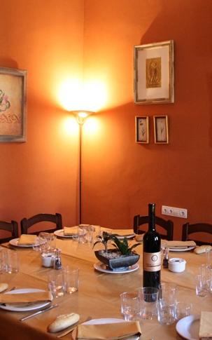 Restaurante Villa Manolita Villamanolita