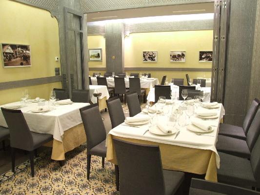 Restaurante Caldereros Restaurante Caldereros
