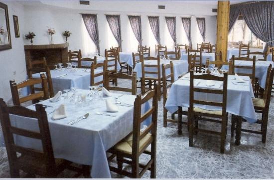 Restaurante Moreno Restaurante Moreno