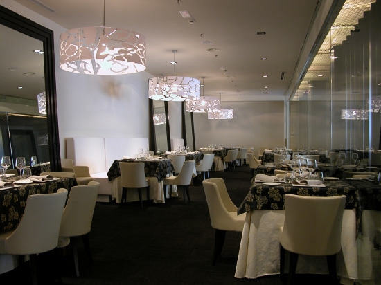 Restaurante La Alacena del Hotel Beatriz Restaurante La Alacena