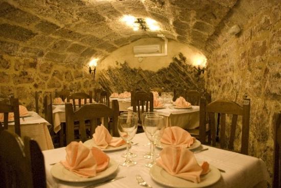 Restaurante Hostal Mirador Sierra de Alcaraz Restaurante El Mirador Sierra de Alcaraz