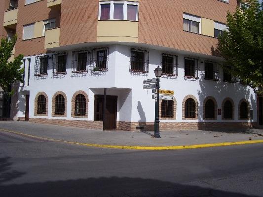Restaurante Mesón Castellano Almansa Restaurantes Rincon Castellano Almansa