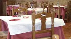 Restaurante Hostal Rincón de Tello Restaurante Rincón de Tello