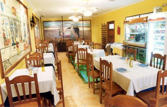 Restaurante Cañas Restaurante Cañas