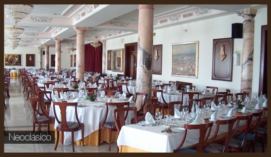 Restaurante Montecristo Restaurante Montecristo