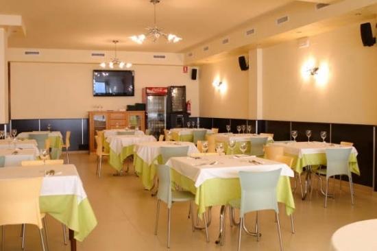 Restaurante El Puchero Catering restaurante El Puchero