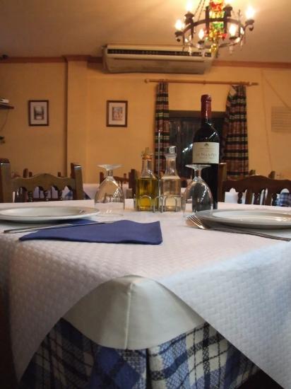 Restaurante Rincón Manchego - La Roda Restaurante Rincón Manchego