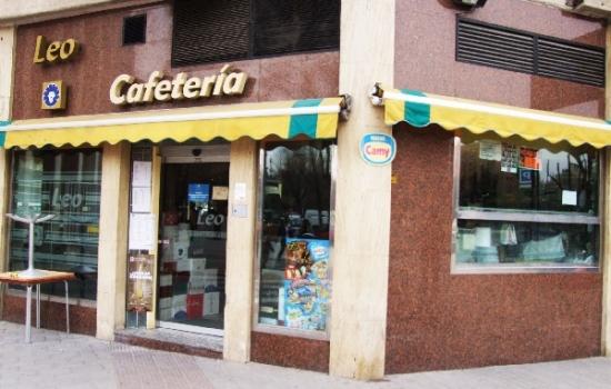 Restaurante  Leo Cafeteria Restaurante Leo