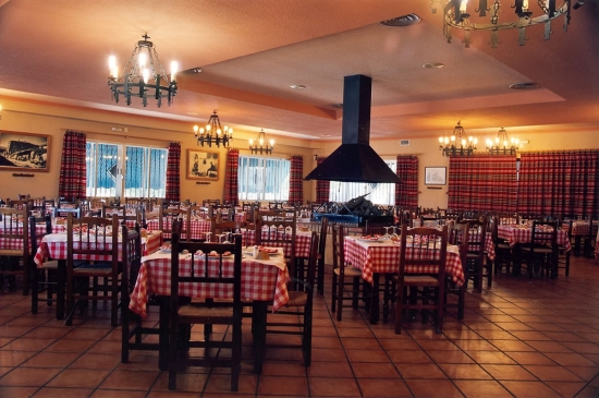Restaurante  Hotel Casa Lorenzo Restaurante Casa Lorenzo