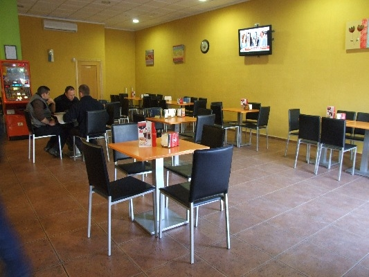 Restaurante Santos y Jesus Restaurante santos y Jesus