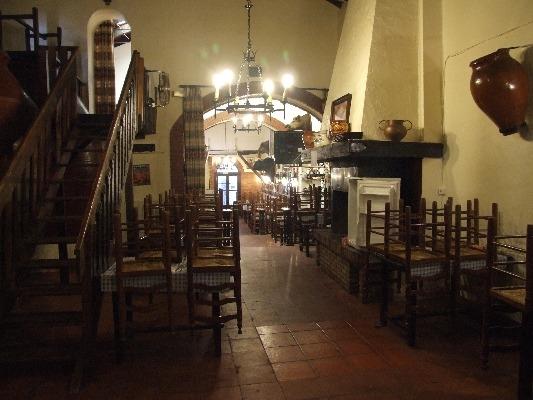 Restaurante Mesón Las Tinajas Restaurante Las Tinajas