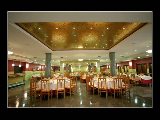 Restaurante Juanito-La Roda Restaurante Hotel Juanito