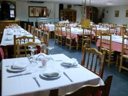 Restaurante El Cruce de las Eras de Alcalá del Júcar Restaurante El Cruce