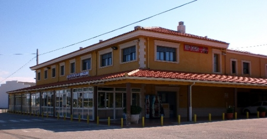 Restaurante  Hotel Venta Bonanza Restaurante Hotel Venta Bonanza