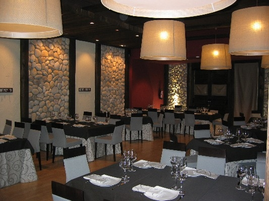Restaurante Dallas Taperia (antiguo El Secreto de Jáveg El Secreto de Javega