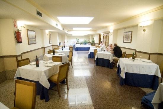 Restaurante Hotel Europa Restaurante Hotel Europa